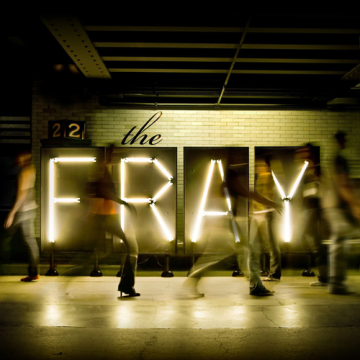 1The+Fray